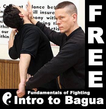 Baguazhang Intensive