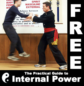 The Practical Guide to Internal Power