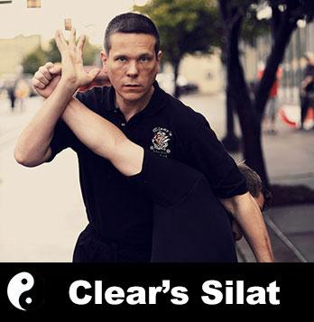 Clear Silat