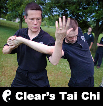 Clear's Martial Arts