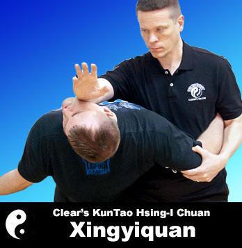 Xing Yi Intensive