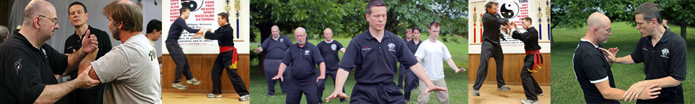 Free Online Tai Chi Course