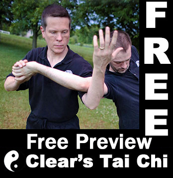 Clear's Tai Chi Online