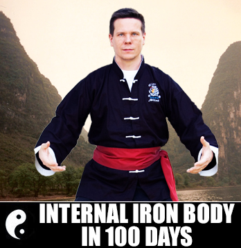 Internal Iron Body in 100 Days