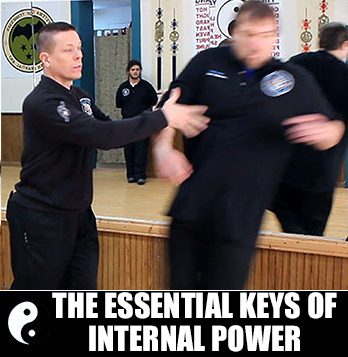 The Essential Keys of Internal Power