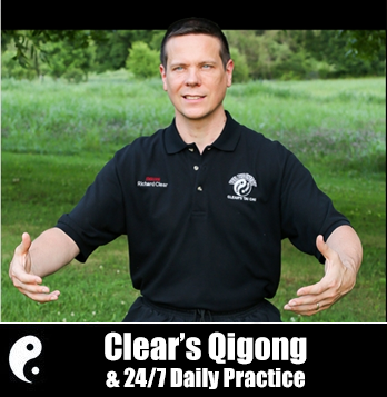 Clear's Qigong & 24/7 Daily Practice