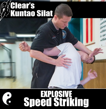 Explosive Speed Striking