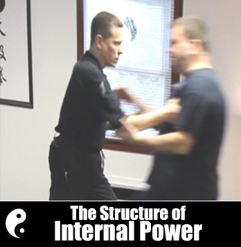 The Structure of Internal Power