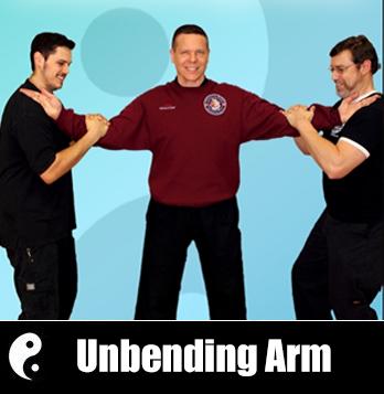 Unbending Arm