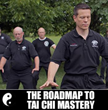 Tai Chi Roadmap