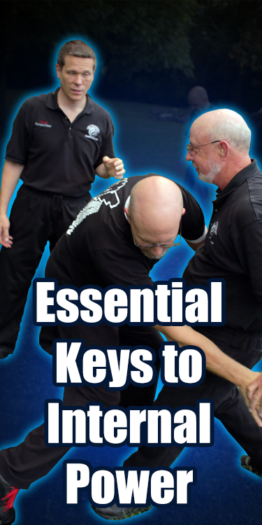 The Essential Keys to Internal Power