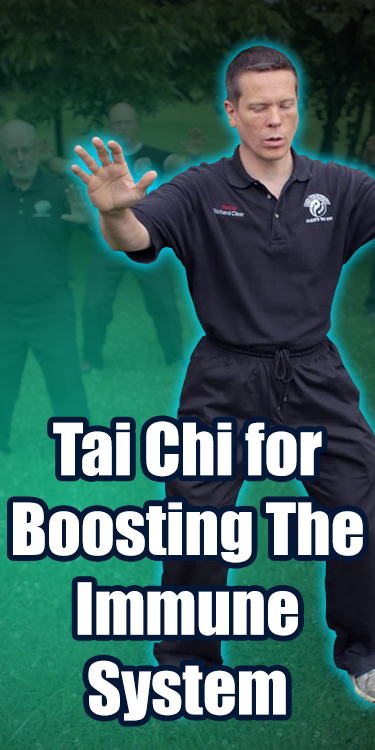 Tai Chi for Boosting the Immune System