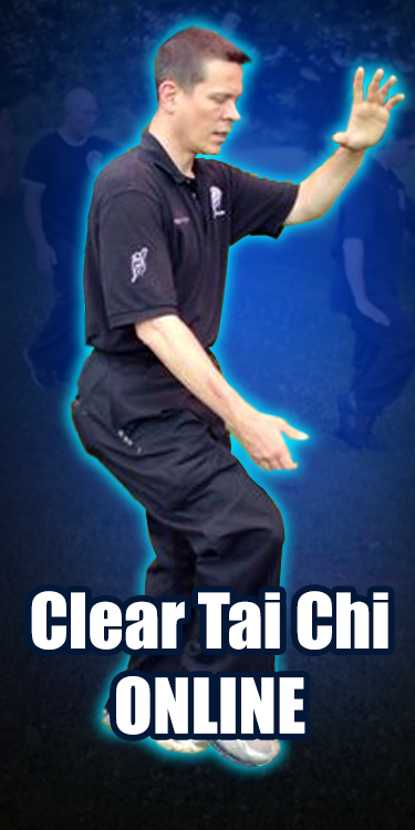 Join Clear Tai Chi Online!
