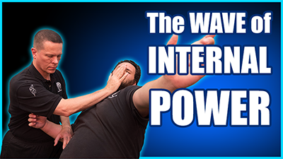 The Wave of Internal Power