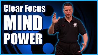 Clear Focus: Mind Power